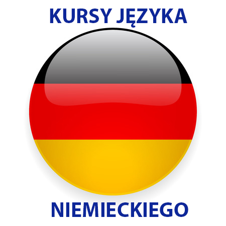 38841690 - round glossy icon with national flag of germany on white background